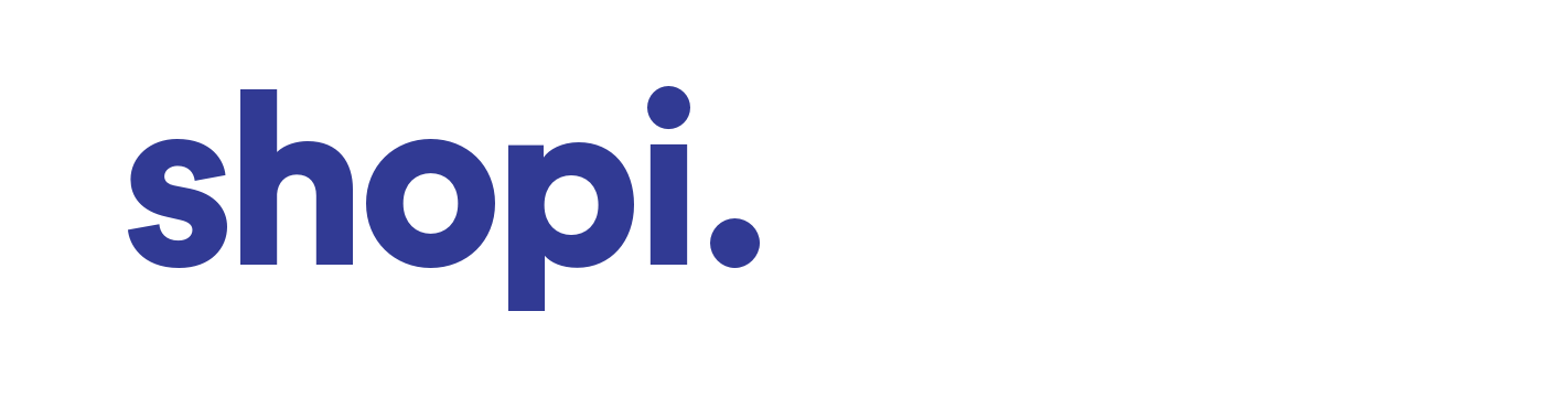 Shopi logo